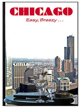 Easy Breezy by Bill Leonard