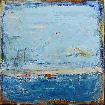 Easy Peaceful Feeling by Francine Ethier