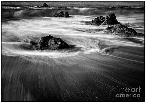 Ebb Tide by James A Crawford