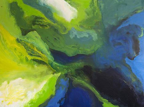 Ebbs and Weaves by Lisa Darlington
