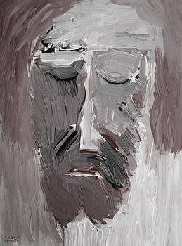Ecce Homo 2014 by Karl Leonhardtsberger