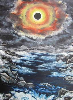 Eclipse by Cheryl Pettigrew