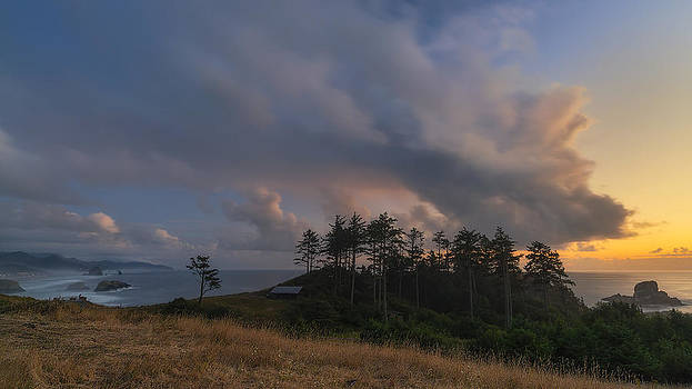 Ecola and the Oregon North Coast by Ryan Manuel