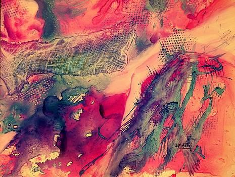 Ecstasy by Janet  Pirozzi