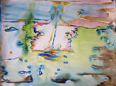 Ecstasy by Sandra Konstantinovic