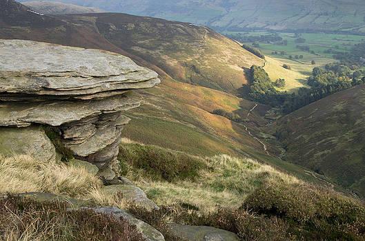 Edale View by Pete Hemington