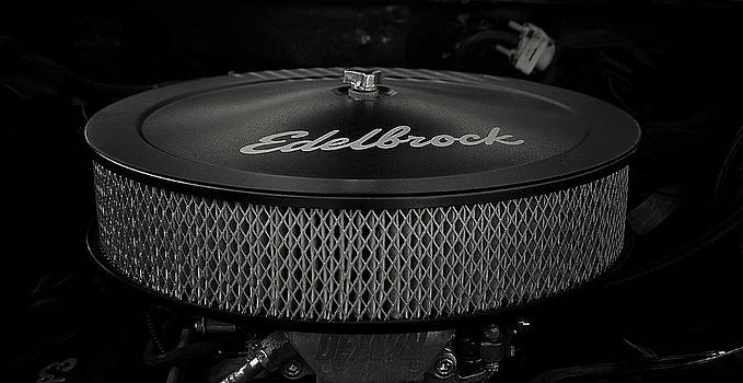 Edelbrock by Quin Bond