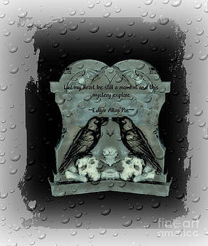 Eva Thomas - Edgar Allan Poe Quote