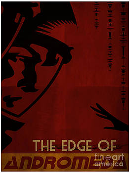 Edge of Andromeda by Cinema Photography