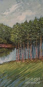 Edge of Everett by Beverly Belanger