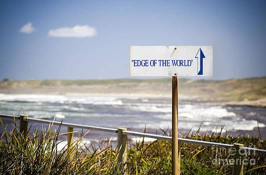 Tim Hester - Edge of the World