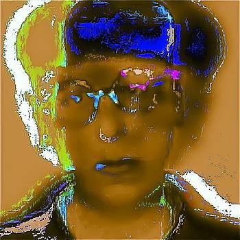 Edith Head by Henry Everhart-Martinez