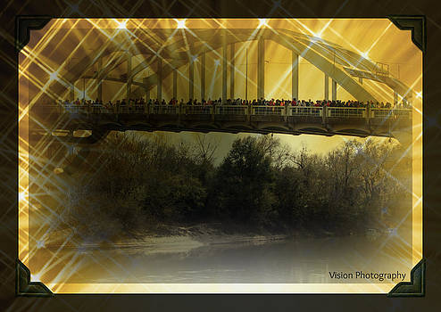 Tracy Brock - Edmund Pettus Bridge