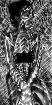 Edniesha by Leigh Odom
