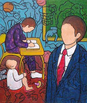 Education by Yemi Kim