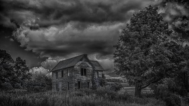 Eerie by Guy Whiteley
