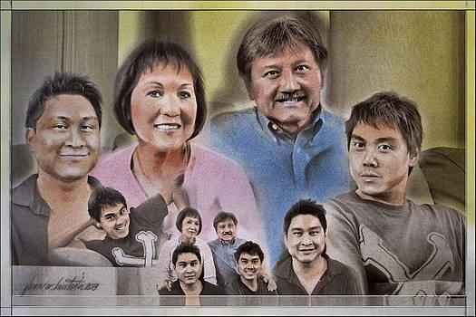 EgayBrendaFam '13 by Glenn  Bautista