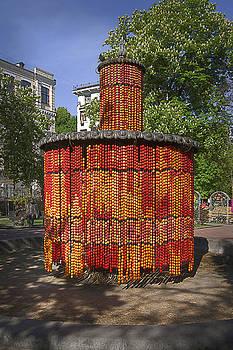 Matt Create - Egg-cellent Fountain