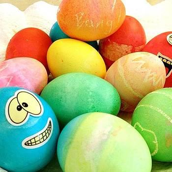 Eggsplosion! by Jeff Madlock
