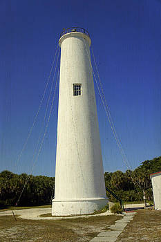 Laurie Perry - Egmont Key Lighthouse