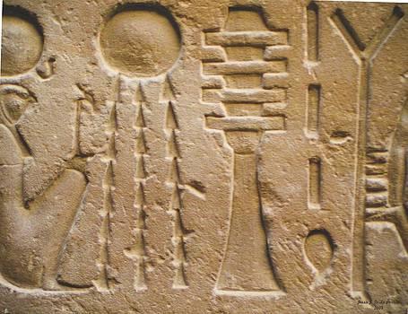 Egypt Collection 452009jP by Jessie J De La Portillo