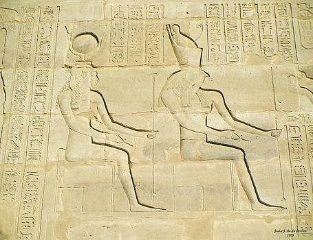 Egypt Collection 462009jP by Jessie J De La Portillo