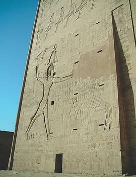 Egypt Collection 472009jP by Jessie J De La Portillo