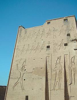 Egypt Collection 482009jP by Jessie J De La Portillo