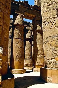Egypt by Robert Gmelin