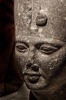 James Woody - Egyptian Exhibit-1