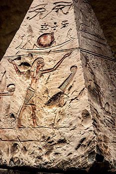 James Woody - Egyptian Exhibit-3