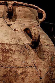 James Woody - Egyptian Exhibit-4