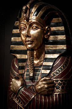 James Woody - Egyptian Exhibit-5