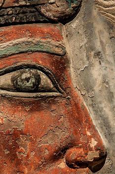 James Woody - Egyptian Exhibit-7