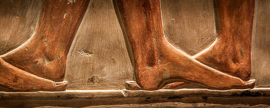 James Woody - Egyptian Exhibit-8