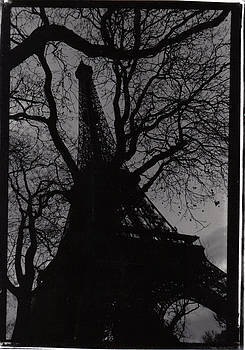 Eiffel by James Reynolds