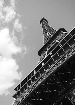 Eiffel by Renato Armignacco