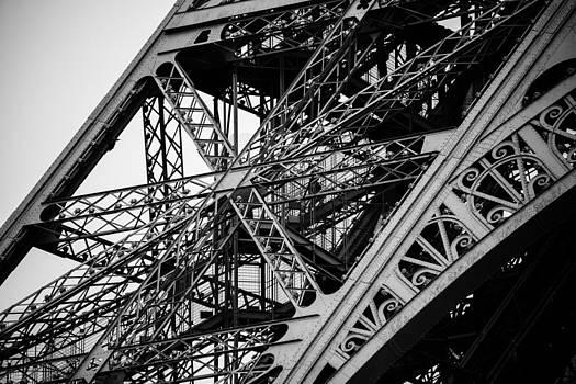 Alan Roberts - Eiffel Structure