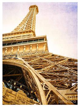 Edward Fielding - Eiffel Tower
