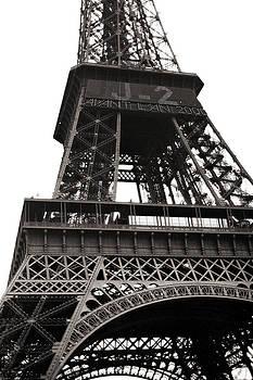 Eiffel Tower J-2 by SFPhotoStore
