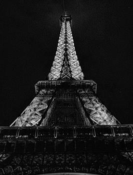 Robert Meyers-Lussier - Eiffel Tower Stark