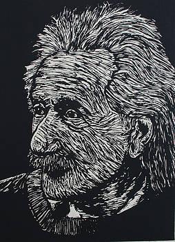 William Cauthern - Einstein