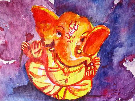 Ekdunta by Charu Jain