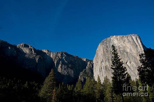 Mark Newman - El Capitan, Yosemite Np