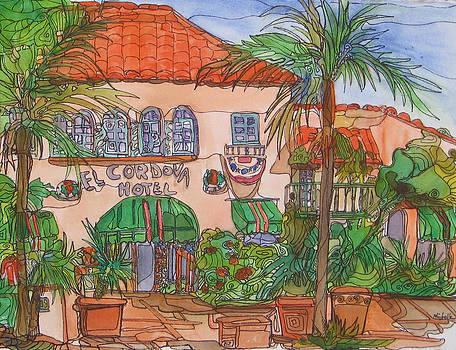 El Cordova-Coronado by Michelle Gonzalez