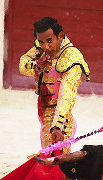 El Matador by Jack Thomas