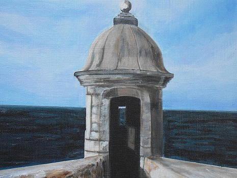 El Morro by Melissa Torres
