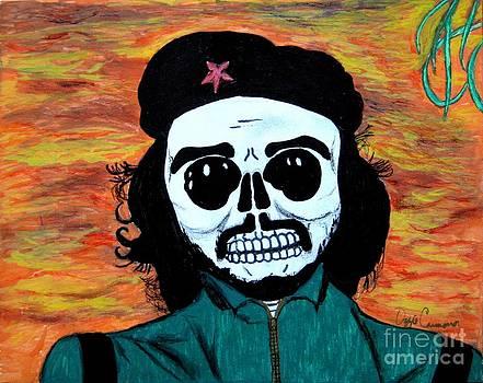 El Revolucionario by Visual Renegade Art