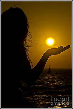 Agus Aldalur - El sol en la mano