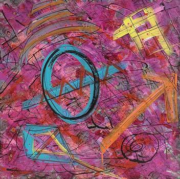 El Sueno Rosa by Debra Jacobson